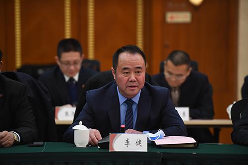 5 西山煤电党委书记、董事长李健.png